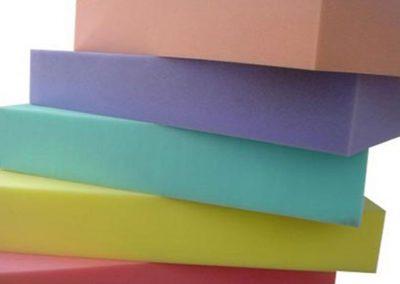Upholstery and Mattress Foam